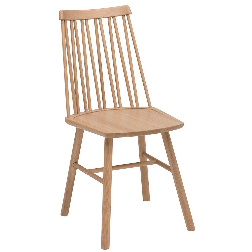 ZigZag stol | Hans K | Glashuset