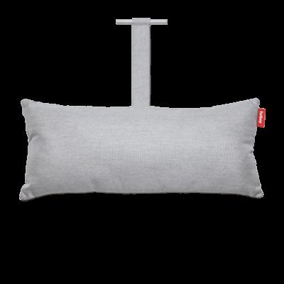 FATBOY headdemock sunbrella pillow Silver