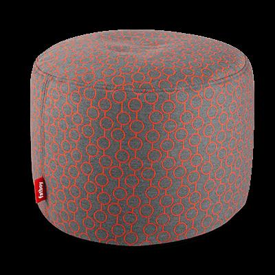 FATBOY point deluxe circles orange