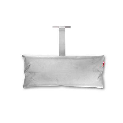 Fatboy Headdemock Pillow Light grey