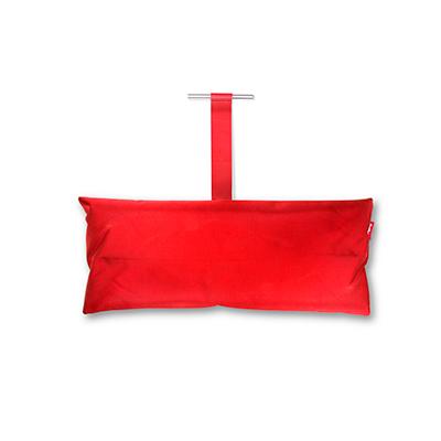 Fatboy Headdemock Pillow Red