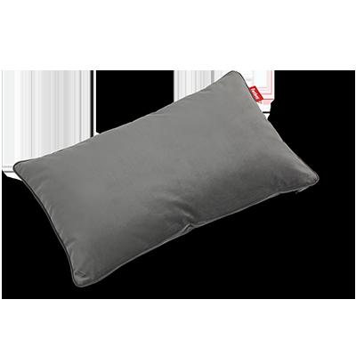 Fatboy pillow king velvet taupe