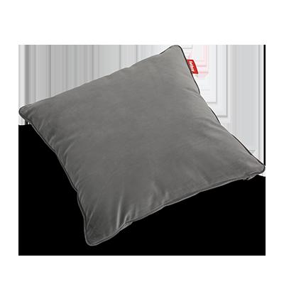 Fatboy pillow square velvet taupe