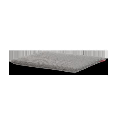 fatboy concrete seat pillow graphite grey