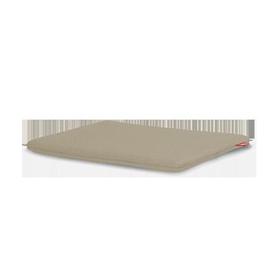 fatboy concrete seat pillow graphite sandy taupe