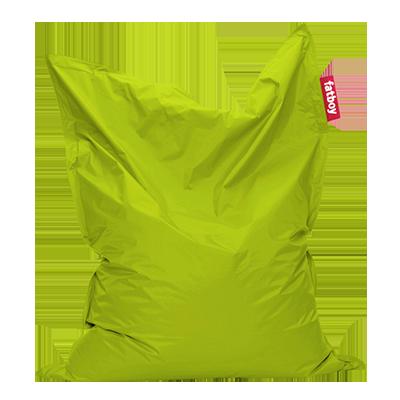 fatboy original lime green