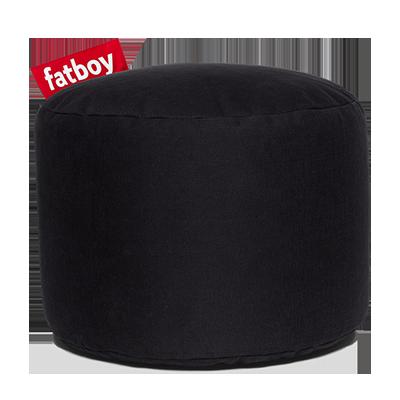 fatboy point stonewashed black
