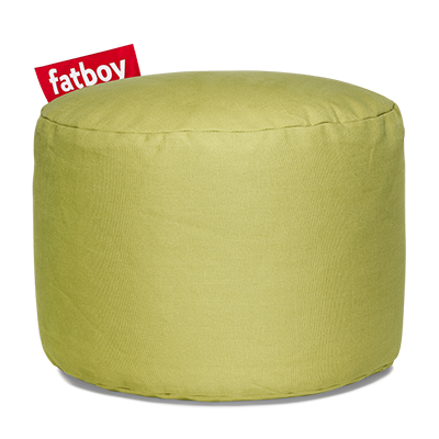 fatboy point stonewashed limegreen
