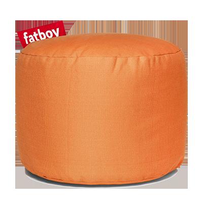 fatboy point stonewashed orange