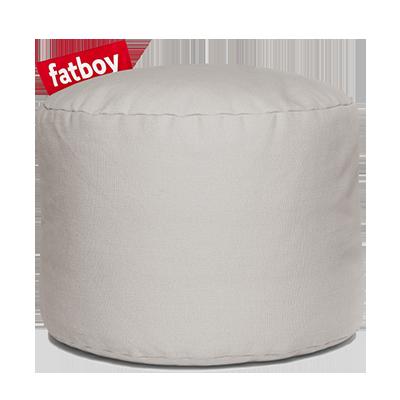 fatboy point stonewashed silvergrey