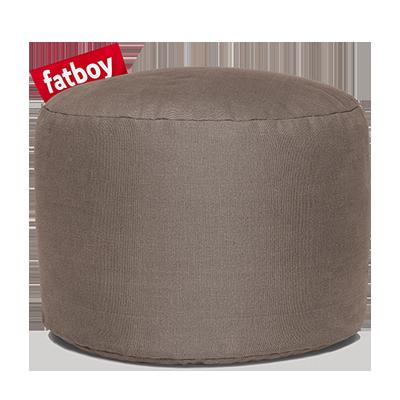 fatboy point stonewashed taupe