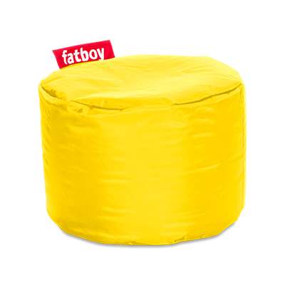 fatboy point yellow