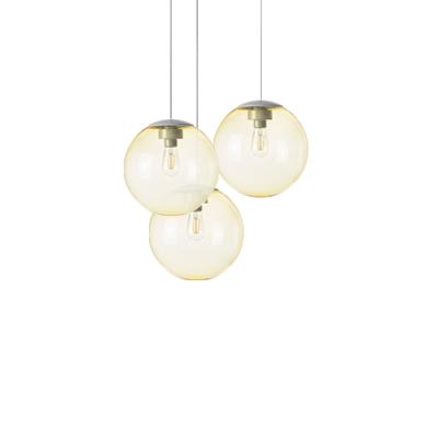 fatboy spheremaker set3 geel