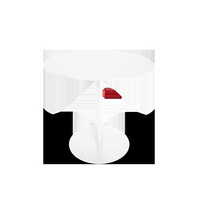 fatboy table xs white