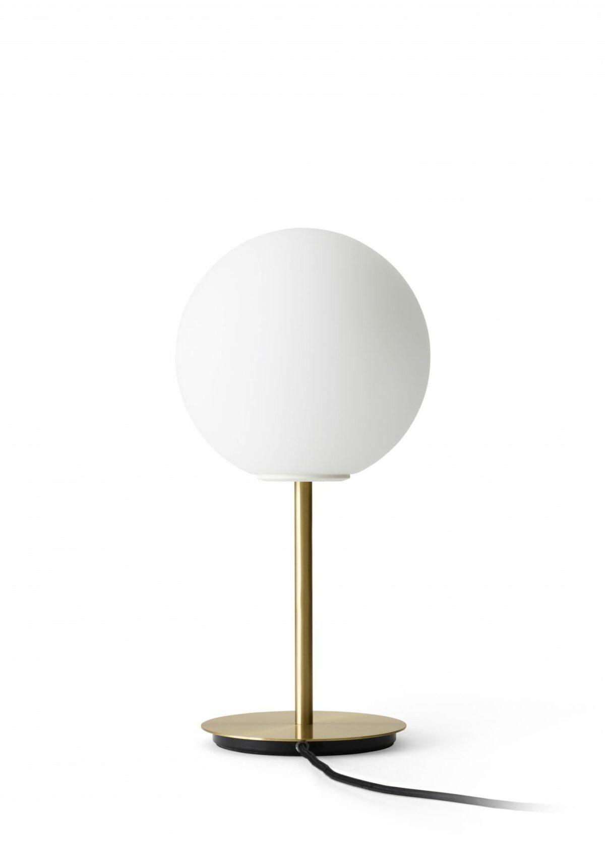 1461689 TR Bulb Table Brass back DtW 1