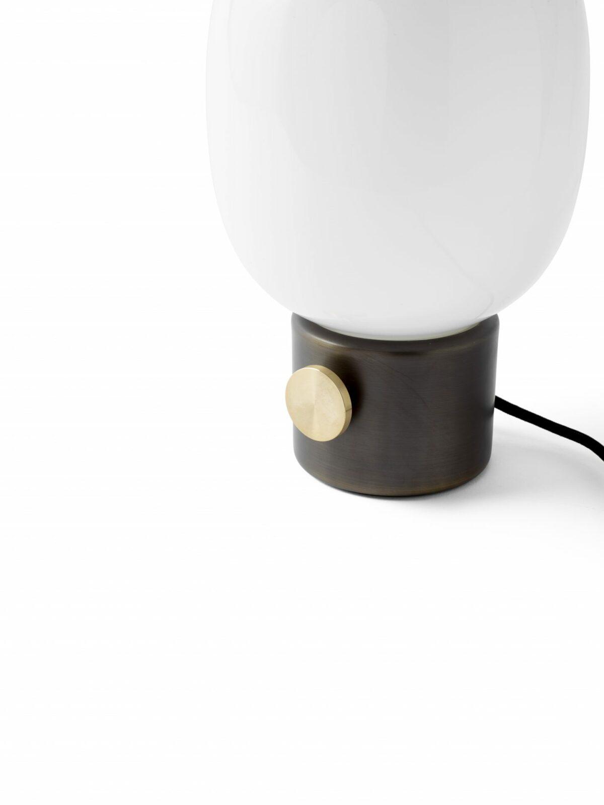 1800859 JWDA Table Lamp Bronzed Brass 2 1