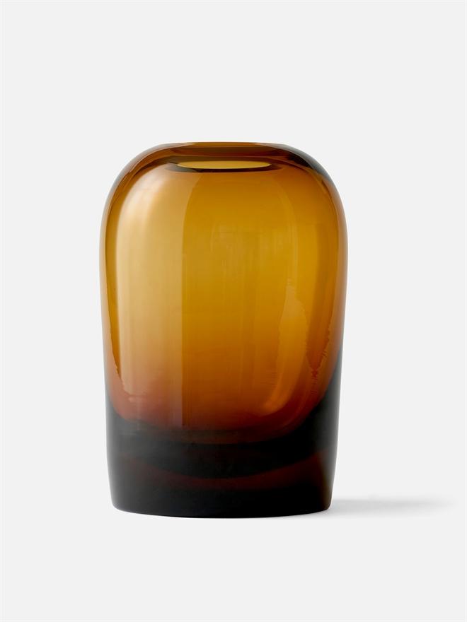 4734929 Troll vase XL Amber Pack 1