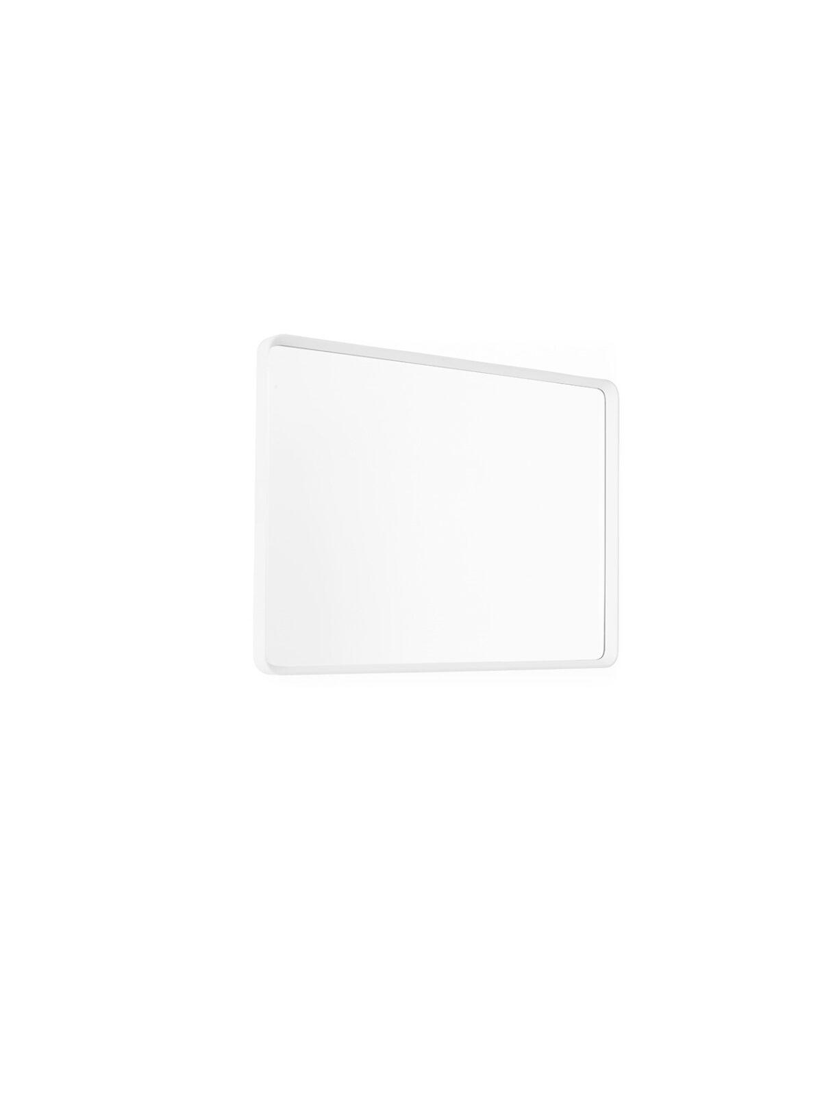 8020639 Norm Mirror Rectangular White2019 06 25 10 39 05 174