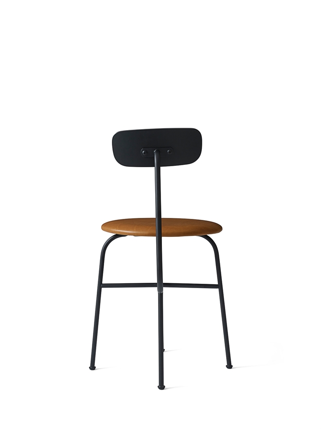 8421530 Afteroom Dining Chair 4 Black Cognac 04
