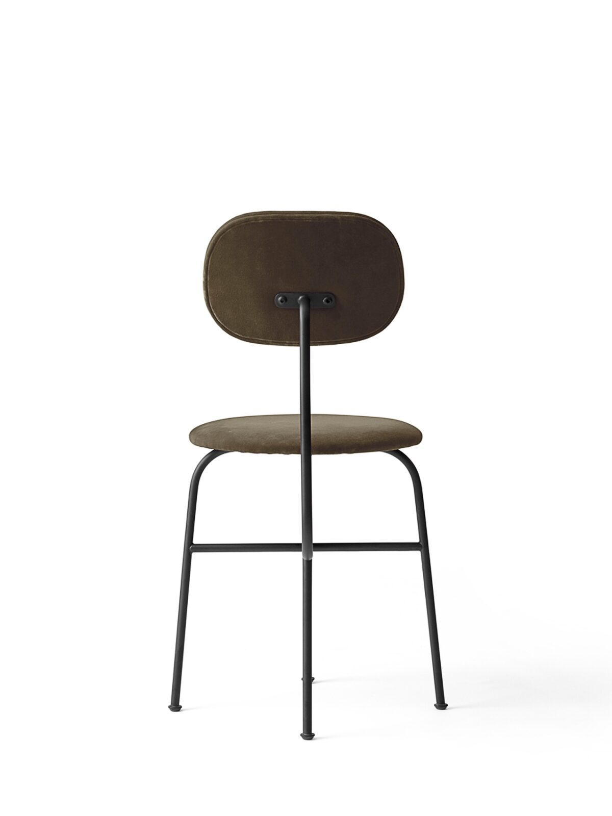 8465989 Afteroom Dining Chair Plus CityVelvetCA7832 078 Black Back