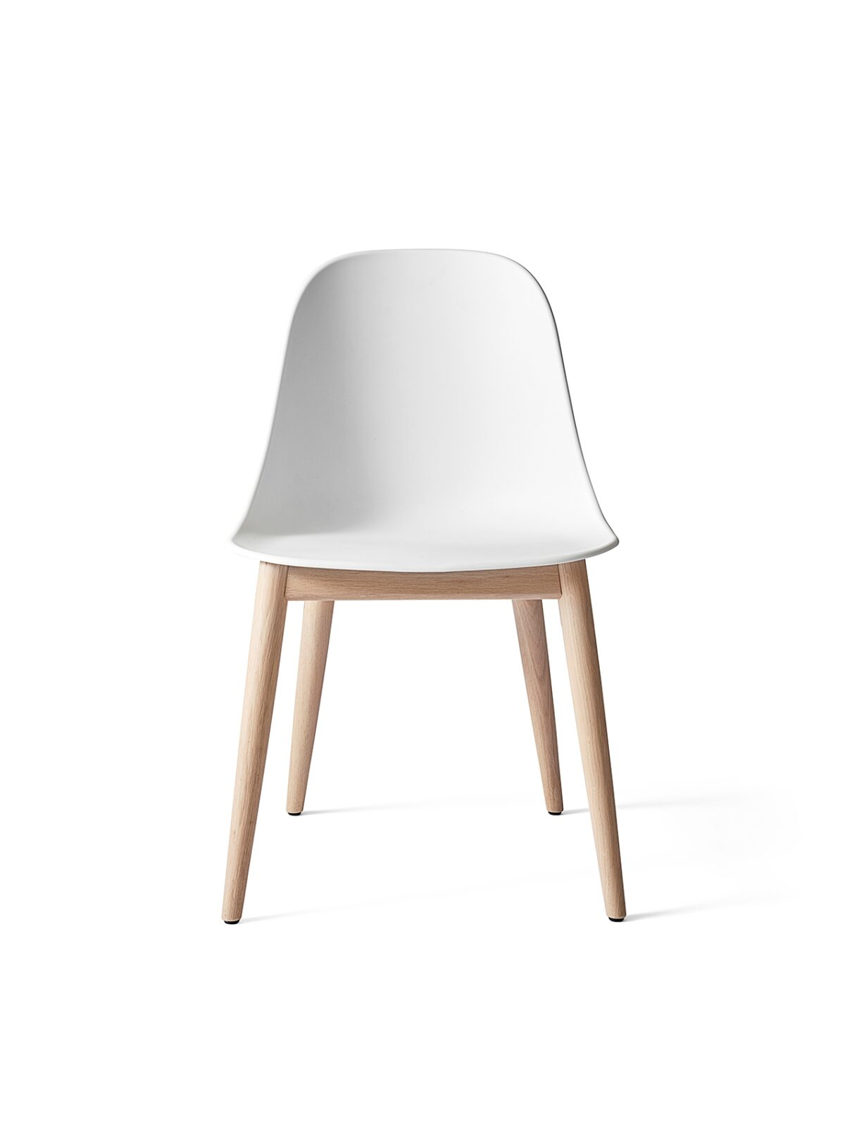 9270639 Harbour Side Chair Natural Oak White front