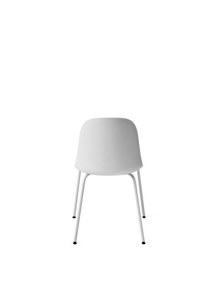 9271139 Harbour Side Chair LightGrey LightGrey Back