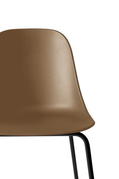 9275849 Harbour Side Chair Khaki Black CloseUp 1