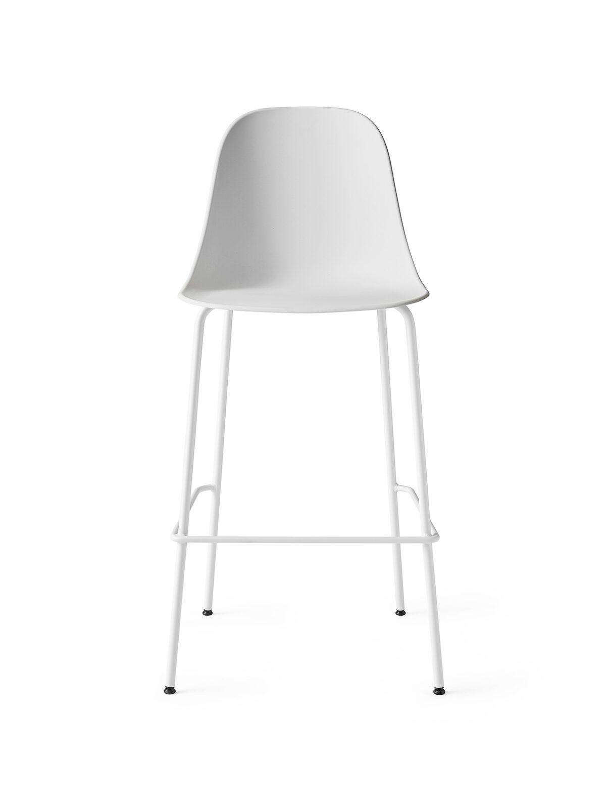 9281139 Harbour Side Bar Chair LightGrey LightGrey Front