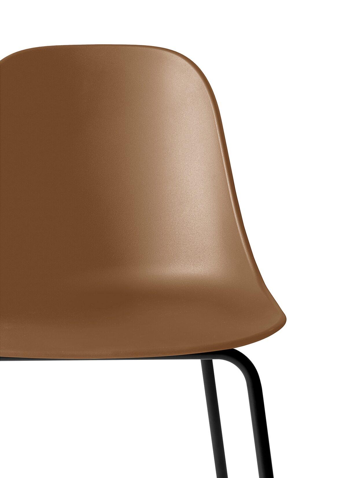9285849 Harbour Side Bar Chair Khaki Black CloseUp
