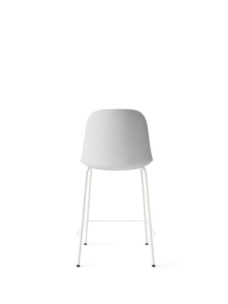 9291139 Harbour Side Counter Chair LightGrey LightGrey Back