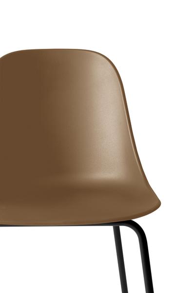 9295849 Harbour Side Counter Chair Khaki Black CloseUp