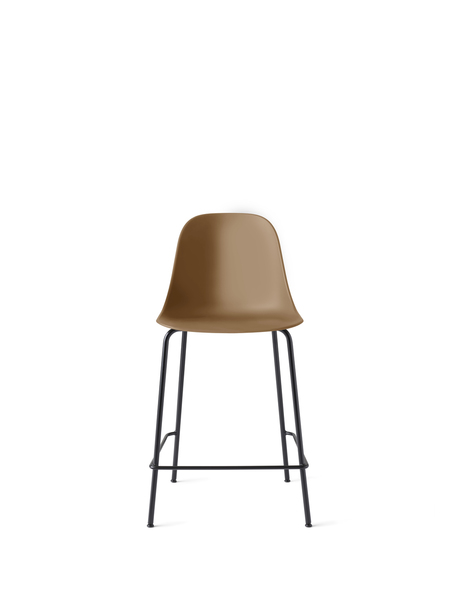 9295849 Harbour Side Counter Chair Khaki Black Front