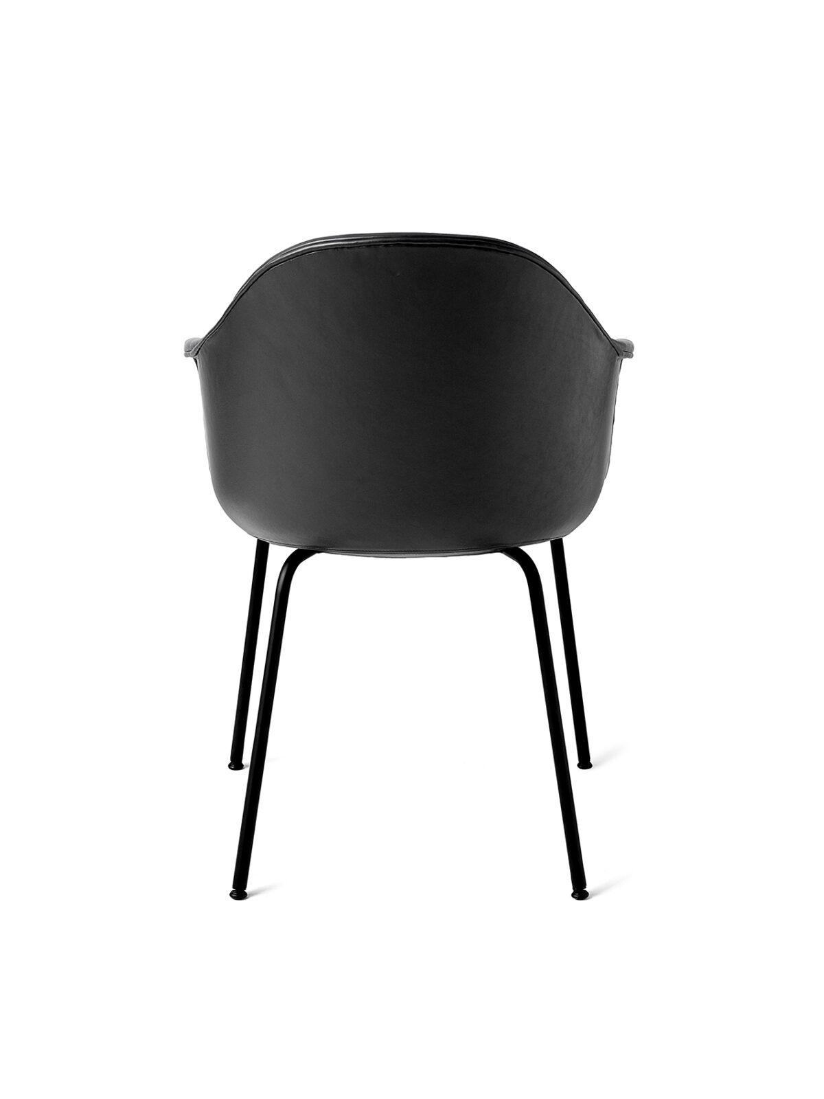 9355559 Harbour Chair DakarBlack0842 Black Back 1