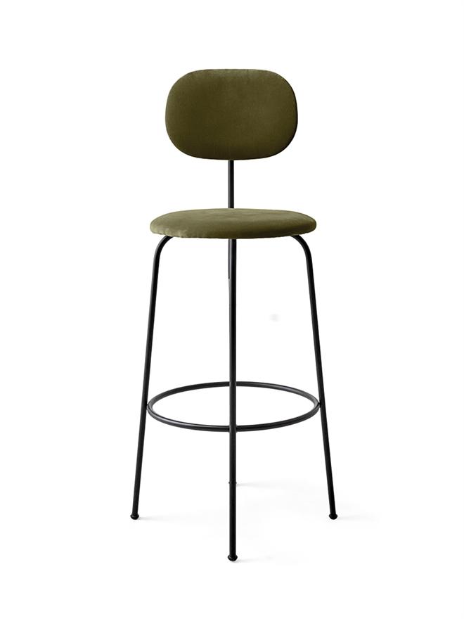 9435469 Afteroom Bar Chair Plus CityVelvetCA7832 031 Front 1