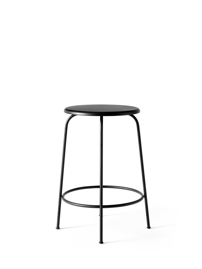 9480530 Afteroom Counter Stool Black 1