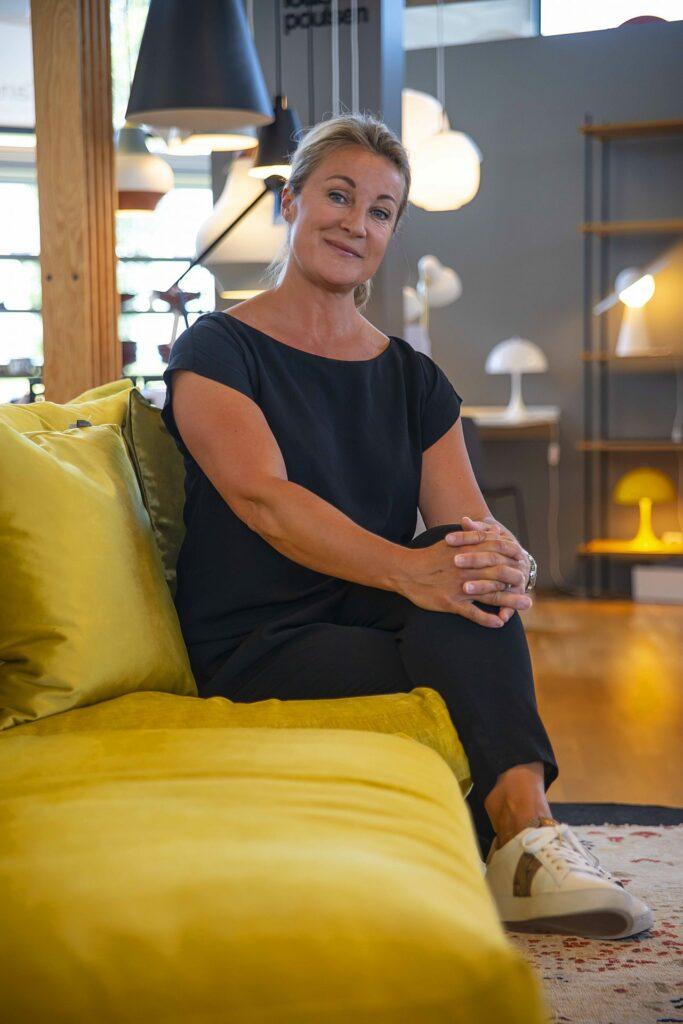 Adrienne Ebbesson Glashuset