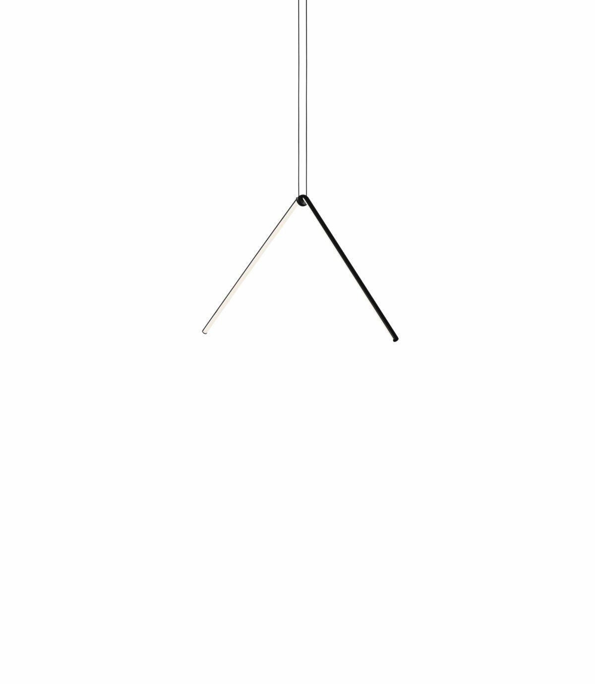 Arrangements suspension Broken Line anastassiades flos F0405030 product still life big 2