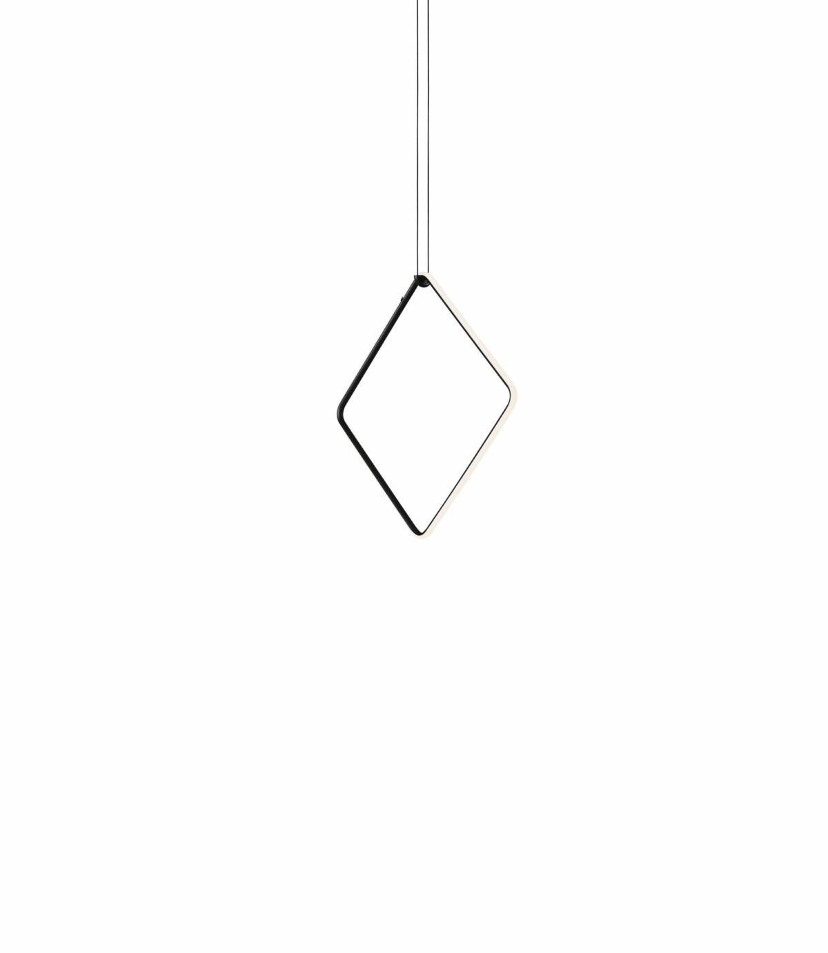 Arrangements suspension square L anastassiades flos F0409030 product still life big 2