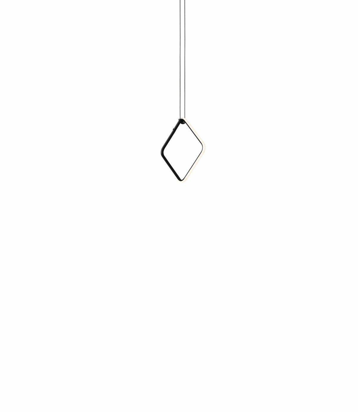 Arrangements suspension square small anastassiades flos F0410030 product still life big 1