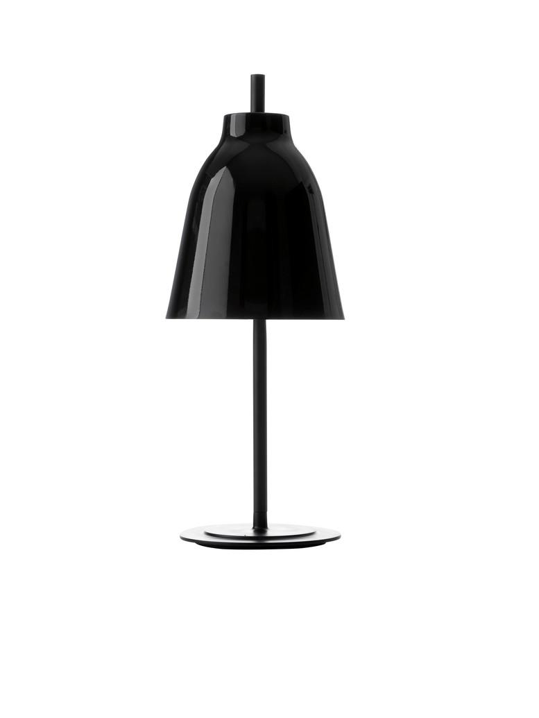 Caravaggio Table Black