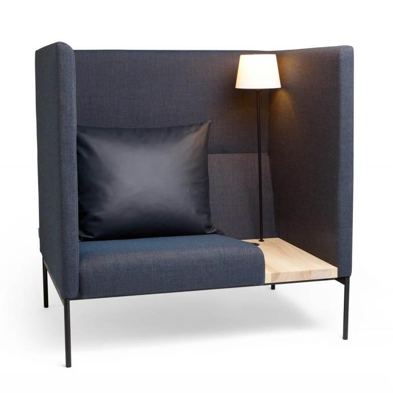 David Design Online Hiback Glashuset Malmo 1
