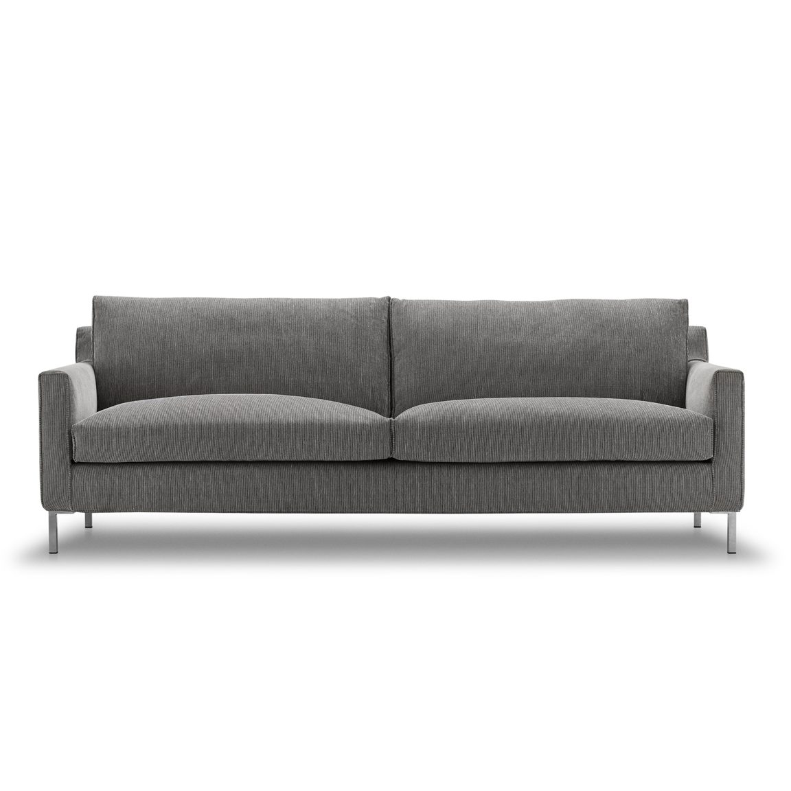 Streamline soffa