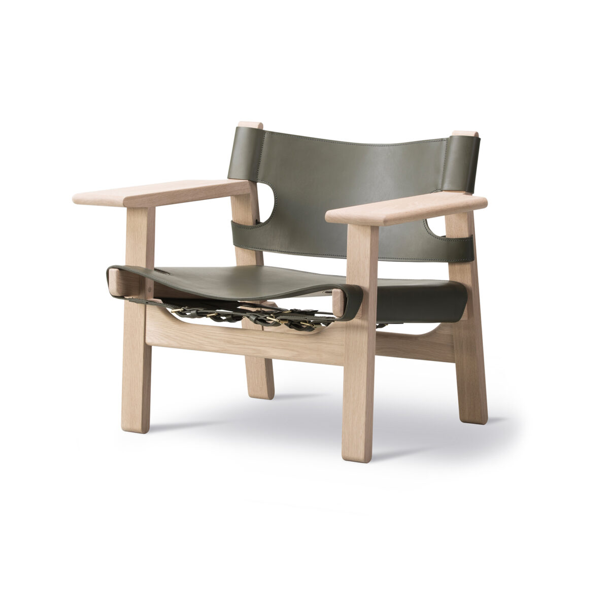 Fredericia Spanish Chair 60 Years Special Edition A Glashuset Malmo