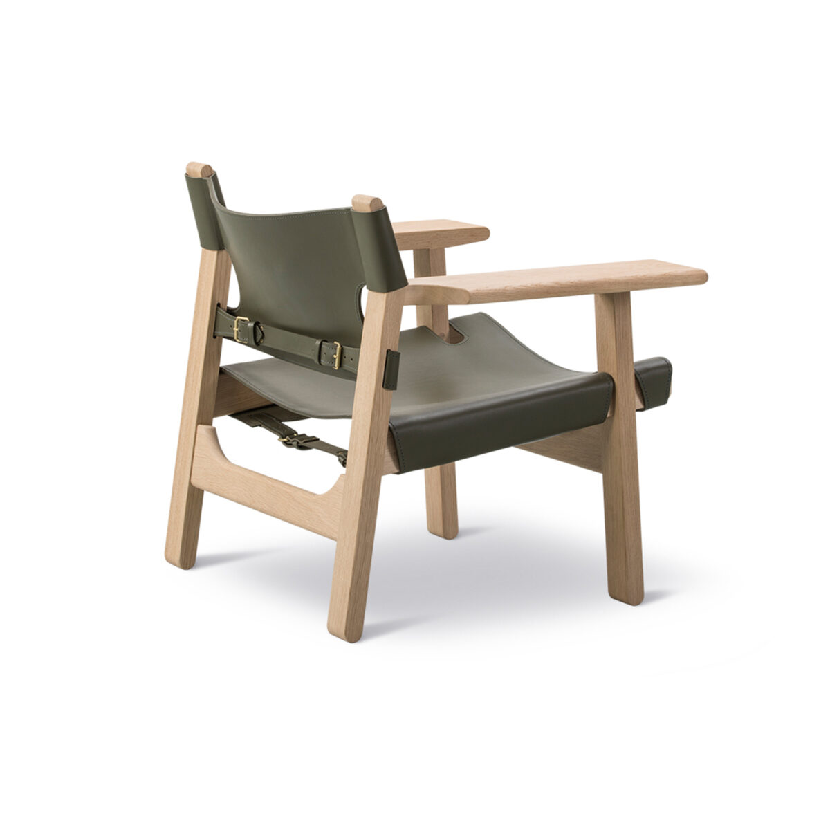 Fredericia Spanish Chair 60 Years Special Edition B Glashuset Malmo