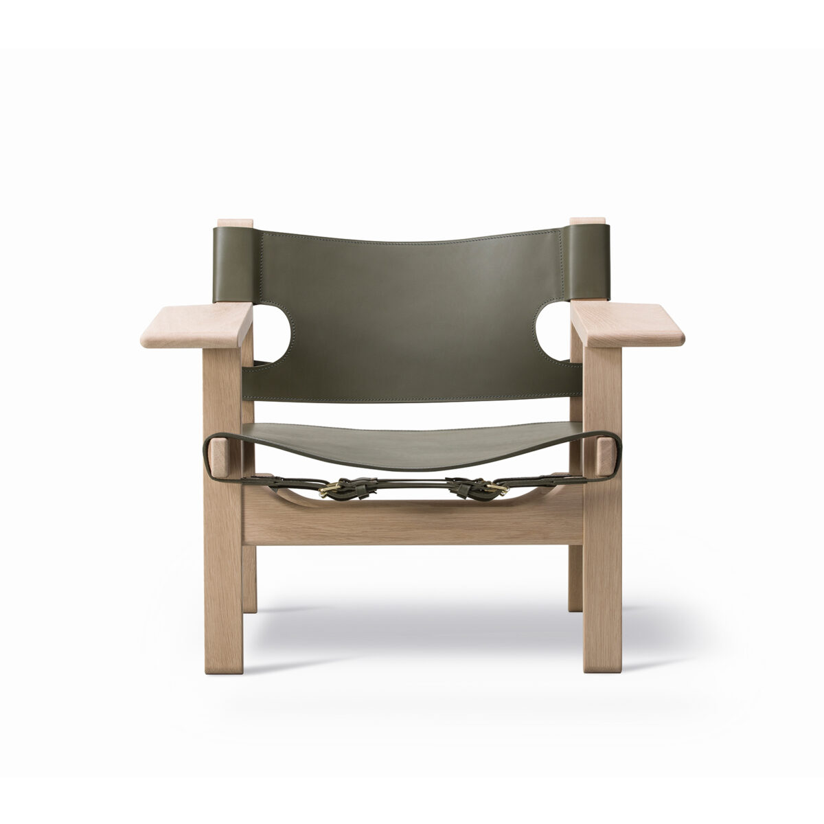 Fredericia Spanish Chair 60 Years Special Edition C Glashuset Malmo