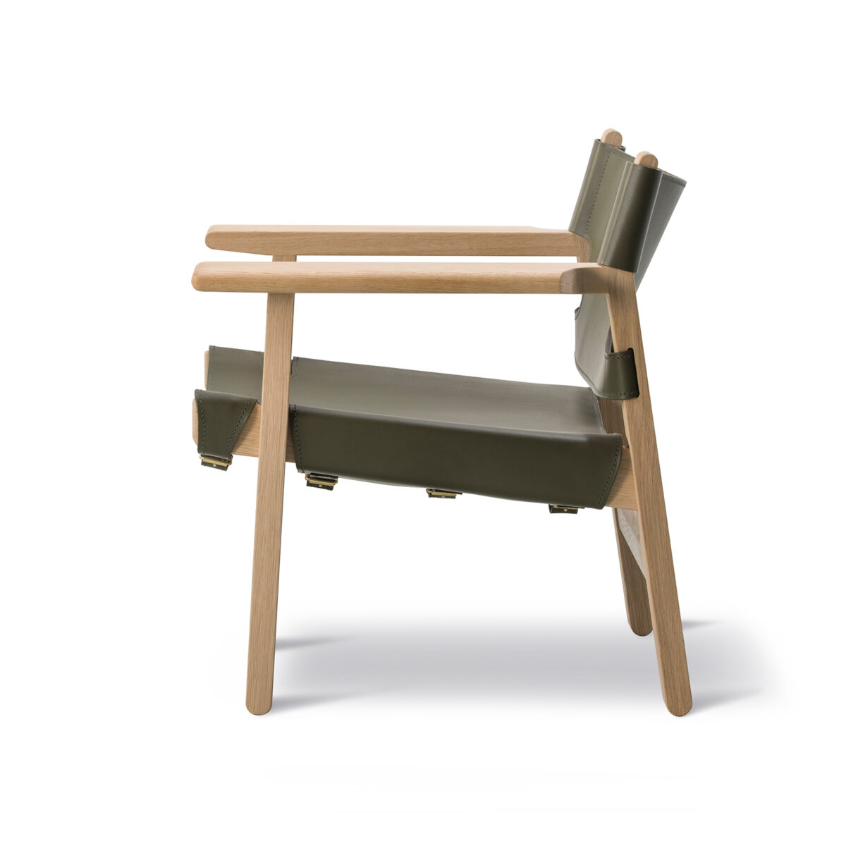 Fredericia Spanish Chair 60 Years Special Edition D Glashuset Malmo