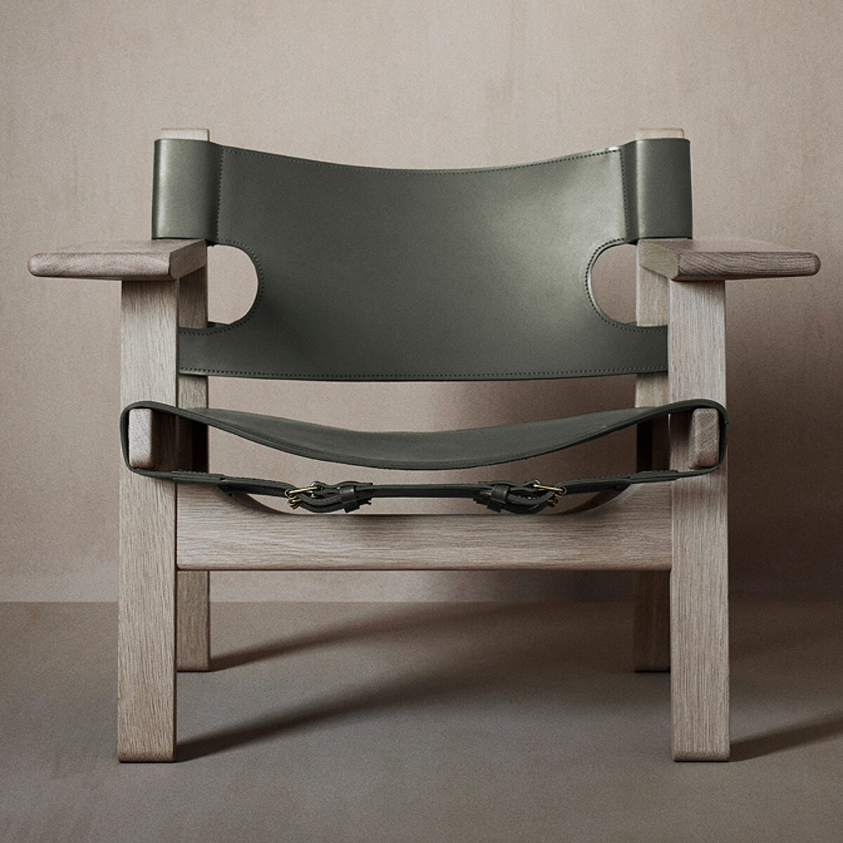 Fredericia Spanish Chair 60 Years Special Edition F Glashuset Malmo