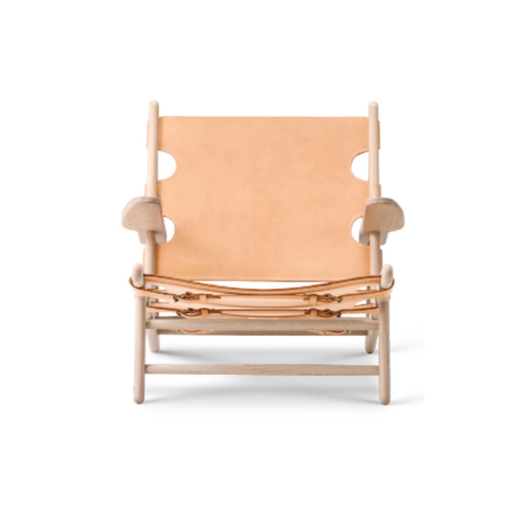 Fredericia hunting chair 1 glashusetmalmo