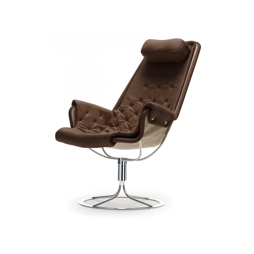 Jetson classic soft brun 1