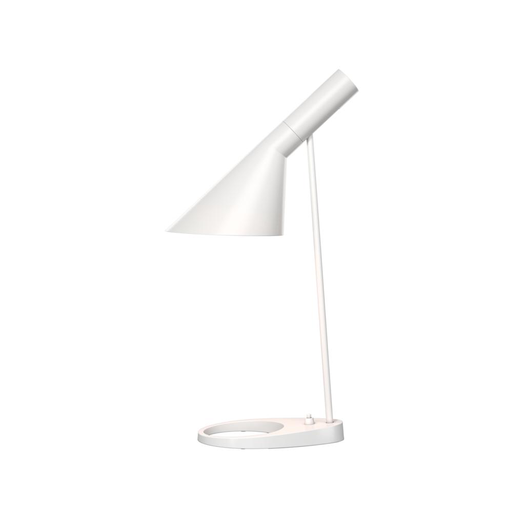 Louis Poulsen AJ Bordslampa vit Glashuset malmö